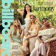 Meninas do Fifth Harmony aparecem deslumbrantes na capa da nova edição da Billboard