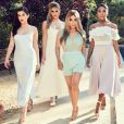 Durante entrevista para a Billboard, as meninas do Fifth Harmony revelaram que estão compondo bastante para o terceiro disco