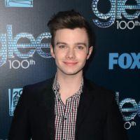 """Twitter de Chris Colfer, da série """"Glee"""", é hackeado e dá notícia falsa"""