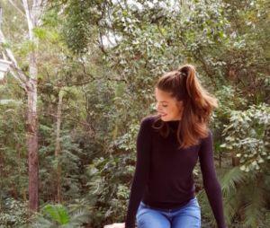 """De """"Pega Pega"""", Camila Queiroz fala sobre boa forma e malhação!"""