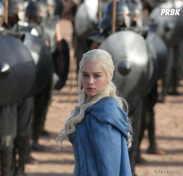 """De """"Game of Thrones"""": HBO libera vídeo com os melhores momentos de todas as temporadas!"""