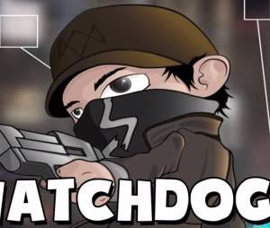 """Um vídeo com 10 coisas idiotas pra fazer em """"Watch Dogs"""""""