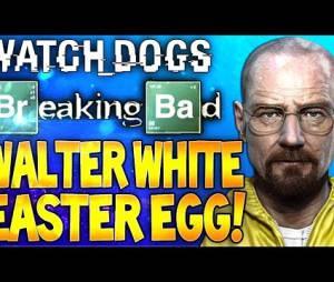 """Os eastereggs de """"Watch Dogs"""" são muito curiosos"""