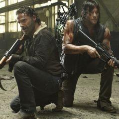 """De """"The Walking Dead"""": na 8ª temporada, gravações retornam após 4 dias da morte de dublê!"""