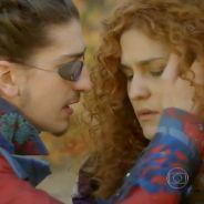 """Em """"Meu Pedacinho de Chão"""": Ferdinando assume para Gina que sempre a amou"""