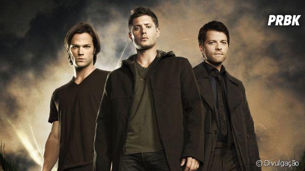"""""""Teen Wolf"""", """"Supernatural"""" e mais: sete séries mal feitas que a gente ama assistir!"""