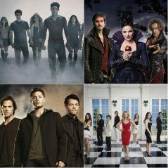 """""""Teen Wolf"""", """"Supernatural"""" e mais: 7 séries mal feitas que a gente ama assistir!"""
