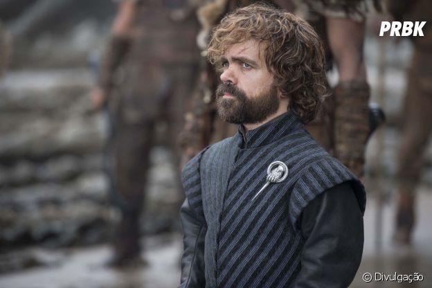 "De ""Game of Thrones"": HBO libera imagens do próximo capítulo!"