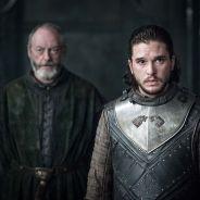 """De """"Game of Thrones"""": na 7ª temporada, fotos do encontro entre Jon Snow e Daenerys são liberadas!"""