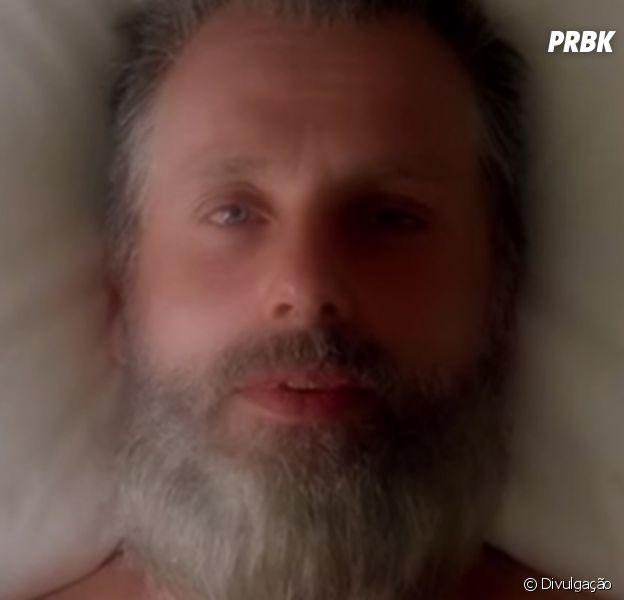 """Salto temporal de """"The Walking Dead"""" será explicado no primeiro episódio da oitava temporada!"""