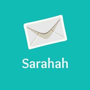 Conheça Sarahah, o novo aplicativo que virou febre entre a galera!