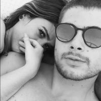 Rafael Vitti parabeniza Tatá Werneck com declaração de amor no Instagram