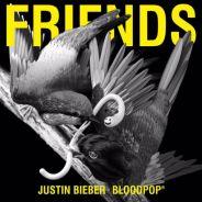 """Justin Bieber anuncia single novo, """"Friends"""", e suposto trecho da música vaza na internet!"""