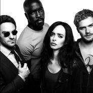 """De """"Os Defensores"""": 7 motivos para assistir a nova série original da Netflix!"""
