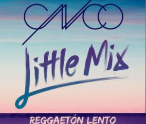"""""""Reggaeton Lento"""" é parceria do Little Mix com CNCO"""