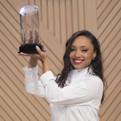 """No """"MasterChef Brasil"""": Michele é a vencedora e não agrada ex-participantes que torciam por Deborah"""
