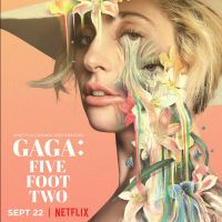 "Lady Gaga anuncia ""Gaga Five Foot Two"", documentário da Netflix sobre sua vida!"