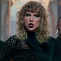 "Taylor Swift lança música ""Look What You Made Me Do"" e clipe estreia no VMA 2017!"