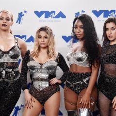 Fifth Harmony manda indireta para Camila Cabello em apresentação no VMA 2017!