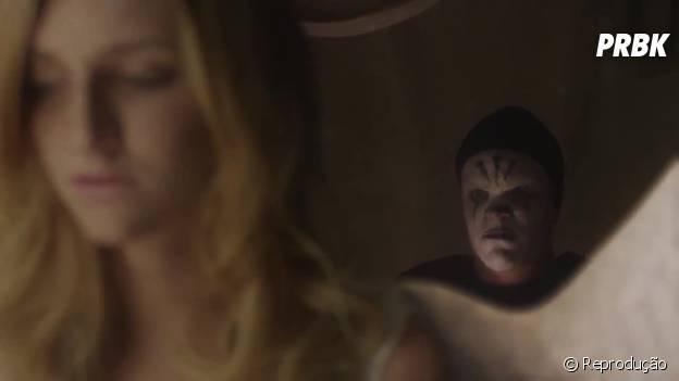 "Clown Killer na próxima temporada de ""American Horror Story: Freakshow"""