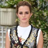 Emma Watson é eleita a celebridade mais influente para jovens após pesquisa