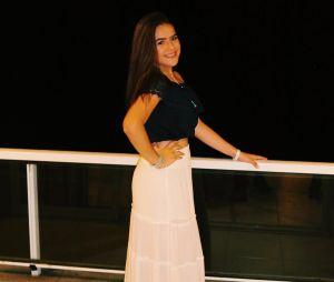 Maisa Silva provou que você pode ser baixinha e mesmo assim arriscar no saião