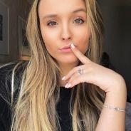 """Larissa Manoela rejeita torcida para seus relacionamentos: """"Não posso tirar uma foto"""""""