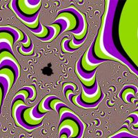 25 ilusões de ótica impressionantes que vão dar um nó no seu cérebro!
