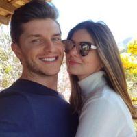 """Camila Queiroz e Klebber Toledo planejam casamento: """"Cerimônia na natureza"""""""