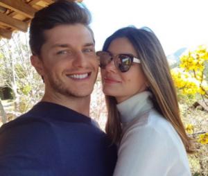 Camila Queiroz e Klebber Toledo planejam casamento!