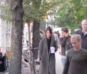 Selena Gomez começa filmagens com Woody Allen