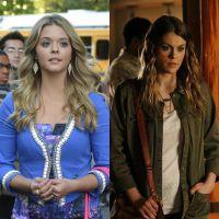 """Em """"Pretty Little Liars"""": Com quem Emily deve ficar: Alison ou Paige?"""
