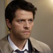 """Em """"Supernatural"""": na 13ª temporada, Castiel de volta? Produtor fala sobre possibilidade!"""