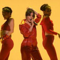 """Camila Cabello canta """"Havana"""" pela primeira vez em programa de televisão e faz performance incrível!"""