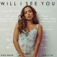"Com ""Will I See You?"", Anitta lidera ranking importante nas rádios brasileiras!"