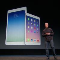 Mais do mesmo: Apple revela MacBook Pro mais barato, iPad 'Air' e mini com tela de Retina
