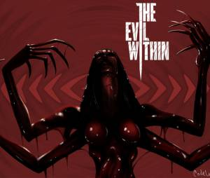 "Game de survival horror ""The Evil Within"" vai ser lançado uma semana antes do previsto."