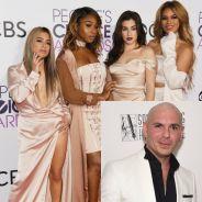 """Fifth Harmony lançará """"Por Favor"""", single em espanhol com o rapper Pitbull!"""