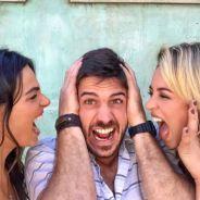 """Final """"A Força do Querer"""": com Bibi e Jeiza, veja fotos dos bastidores pra já ficar com saudades!"""