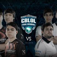 """Final da Regional Brasileira de """"League Of Legends"""" acontece no Maracanãzinho"""