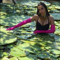 """Anitta grava clipe de """"Is That For Me"""" na Amazônia e primeiras fotos são divulgadas!"""