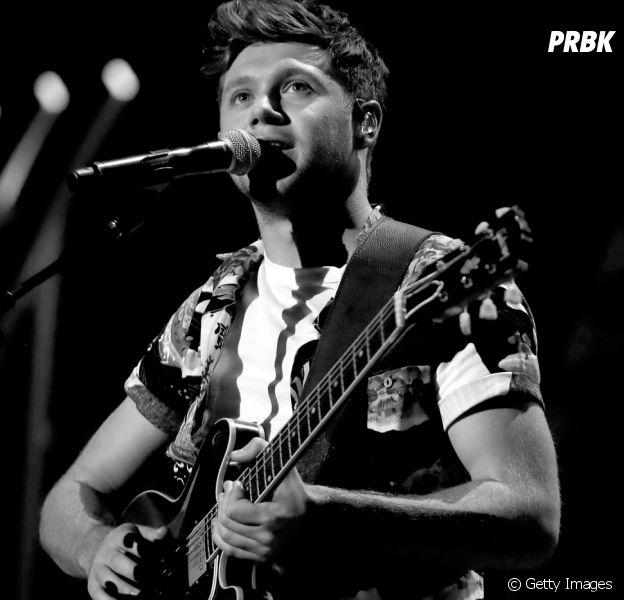 Niall Horan canta trecho inédito de música em documentário