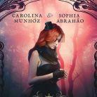 """Sophia Abrahão mostra capa de seu livro: """"O Reino das Vozes que Não se Calam"""""""