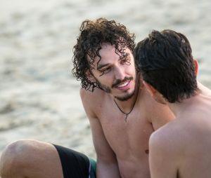 """Em """"A Força do Querer"""":Ivan (Carol Duarte) e Claudio (Gabriel Stauffer) irão se reconciliar!"""
