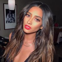 "Shay Mitchell, ex-""Pretty Little Liars"", responde se participaria do spin-off ""The Perfectionists"""