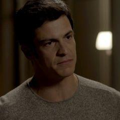 "Novela ""Pega Pega"": Eric (Mateus Solano) descobre verdade sobre morte da ex!"