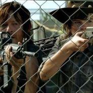 """Em """"The Walking Dead"""": na 8ª temporada, Carl e Daryl podem morrer na série, segundo produtor"""