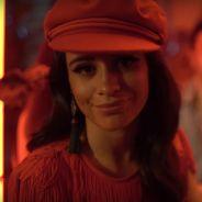 """Camila Cabello mostra bastidores do clipe de """"Havana"""" em nova série para seu canal do YouTube!"""