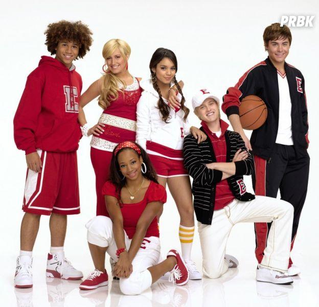 """High School Musical"" vai virar série!"