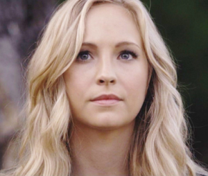 "De ""The Originals"": terá muita Caroline (Candice King) na temporada final"